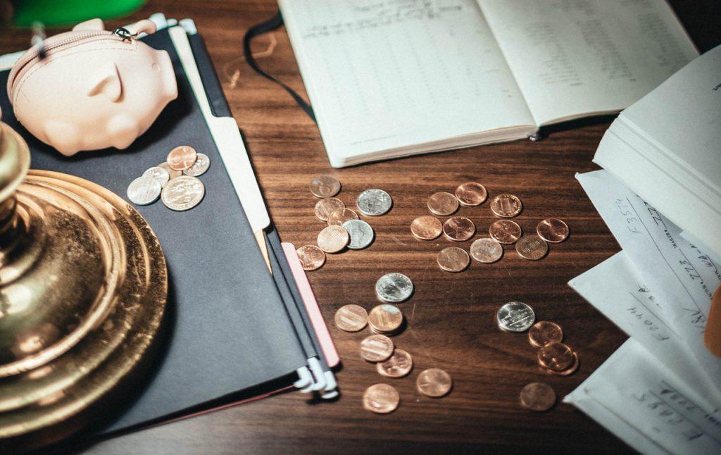 zakelijke financieringen